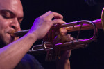 Irvin Mayfield and Brenton Sound at the HOB