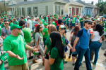 Your Guide to New Orleans's 2019 St. Patrick's Day Parties & Parades