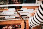 Go Vinyl With Tipitina?s Record Club