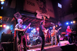 Long Hard Journey Home: The Radiators Reunion is Coming to Tipitina?s TV