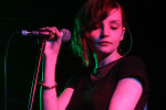 CHVRCHES Prepares to Rock the Joy this Thursday, October 11
