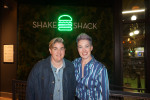 Shake Shack New Orleans Opens