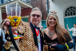 Krewe of Cork Parade Coming on Valentine's Day