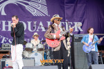 French Quarter Festival on Friday, April 12, 2019