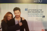 Harry Connick, Jr. Brings His Mission Home