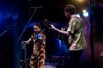 Mandolin Orange and Kate Rhudy perform at Tipitina's on January 25