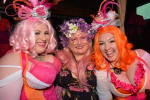 Pretty in Pink: The Pussyfooters' Blush Ball 2019