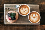 Where to Get Your Caffeine Fix on National Cappuccino Day