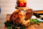 Tips on How to Deep-Fry a Turkey