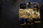 New Orleans Restaurants Reopen ? Cautiously
