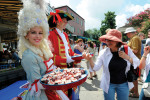 Let Them Eat Cake and Gumbo: A History of Bastille Day in New Orleans
