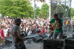Come on down to the Louisiana Cajun-Zydeco Festival