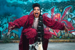 Don't Stop the Music: Big Freedia's Big Pandemic Year