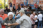 Festival International de Louisiane 2019 in Lafayette