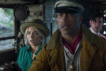 Film Review: <em> Jungle Cruise </em>