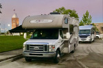 NOLAland: Unlikely Spots Welcome RVs Into Town