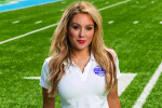 Sideline to Sideline: Jen Hale Covers the NFL, NBA, and the Future of Young Women in New Orleans