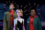 Film Review: <em>Spider-Man: Into the Spider-Verse</em>