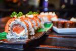 Women in Business: Congrats to Michele Ezell of Tsunami Sushi!