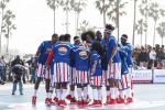 The Harlem Globetrotters Lobby to be Added to the NBA before NOLA Appearance