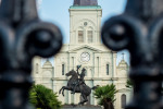 Racist Monuments Still Prevalent in Louisiana and Beyond