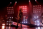 CHVRCHES Gives Divine Performance at the Joy Theater