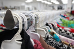 Thrift Shops Experiencing Donation Overload
