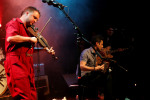 The Lost Bayou Ramblers Say Adieu ? But Just For Now