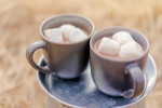 Five Spots for Hot Chocolate on National Cocoa Day