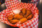Fried Chicken Fest is Back, But at a New Location