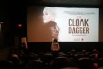 <em>Cloak and Dagger</em> Premiere Delivers a Powerful Statement in New Orleans