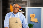 Kevin Belton Prepares Authentic Louisiana Cuisine in His New TV Series This July