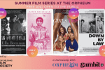 Girls Trip and Bayou Maharajah Headline New Orleans Film Society?s Summer Film Series