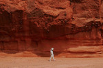 Future Cowboys? <em>Life on Mars</em> Album is Out of This World