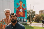 YAYA to Host Back to School Bash & Feature New Mural
