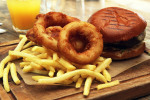 Five Spots for The Perfect Onion Rings on National Onion Ring Day