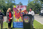 NOLA Supports Community Initiative to Turn Utility Boxes into Public Art