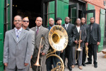 Don?t Stop the Music: ?It?s Just Not the Same??Rebirth Brass Band Deals With Impact of COVID-19