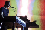 Thom Yorke Storms New Orleans at the Mahalia Jackson Theater