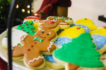 Five Treats to Bake for the Holidays