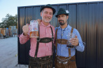 Oktoberfest: Beer Lovers Rejoice!