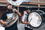 New Orleans Jazz Museum Has All of the Jazz You Could Want This Week