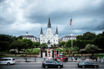 New Orleans Ranked Number 2 City for Travel and Leisure