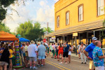 Stroll On Over to Covington for the Kokomo Stroll in July!