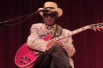 Little Freddie King Has The Blues