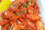 The Annual King of Crawfish Event Comes to Generations Hall this Thursday