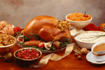 Turkey Trot: 10 Places to Get Thanksgiving Meals to Go