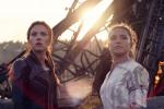 Film Review: <em> Black Widow </em>