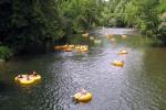 Hope Floats: Louisiana Tubing Trips Provide the Perfect Escape