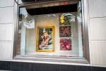 Window Dressing: Saks Fifth Avenue?s Mardi Gras Window Displays Blend Art and Fashion